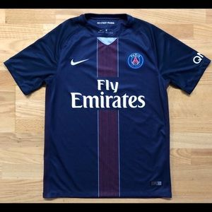 2016 PSG Home Jersey - Sz M - New with NO TAGS
